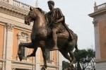 UN poco de historia:Marco Aurelio: el cristianismo es una locura:Por Teresio Bosco