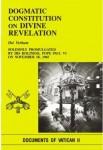 CONSTITUCIÓN DOGMÁTICA DEI VERBUM   SOBRE LA DIVINA REVELACIÓN :disponible para descargar .docx