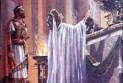 Lectura del primer libro de los Reyes 18,20-39. Miércoles 9 de Junio 2010