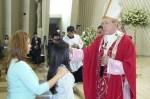 Nuestra fe:¿Podemos llamar al sacerdote