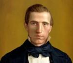 ¿Sabías qué…?, ¿quién es el fundador  de la  Iglesia de Jesucristo de los Santos de los Últimos Días (la iglesia mormona):Joseph Smith (hijo)