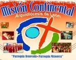 Iglesia renovada, forma discípulos para la misión continental. Se agrega el power point del proceso de renovación.