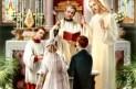 El matrimonio como sacramento o un simple proceso emocional.Escuela para padres: Parte 1