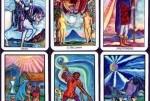 Nuestra fe: El Tarot y sus características.