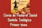 Introducción: Curso de Pastoral social: Por Pedro Peredo: San Pío X