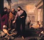 """QUINTO principio:Por el  Padre Horacio Bojorge S.J.: """"FELICES LOS MISERICORDIOSOS, PORQUE ELLOS ALCANZARÁN MISERICORDIA"""""""