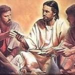 Evangelio San Lucas 5,33-39.  Viernes 3 de Septiembre 2010.