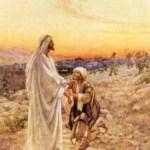 Comentario al evangelio de Lucas 17, 11-19. Los diez leprosos. Audio mp3