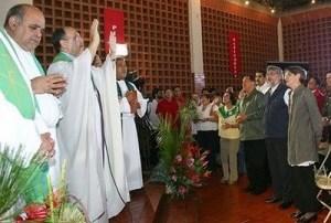 Aprender a celebrar en misa: lo que escuchamos: Por Gregorio Luts