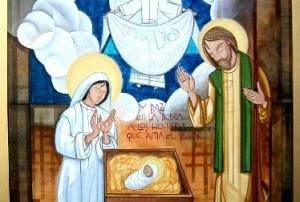 Aceptar a Jesús como el hermano. Cuarto adviento.Kerigma. Audio mp3