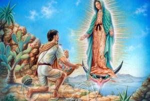 Homilía para la Solemnidad de Ntra. Sra. de Guadalupe, Patrona principal de México, América Latina y de las Islas Filipinas: Ramón Castro Castro  XIII Obispo de Campeche