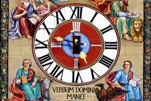 Comentario al numeral número 7 de la encíclica Verbum Domini.