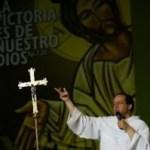 El bautismo: Puerta a la vida: La riqueza  para el cristiano: Por Fray Nelson Medina. Audio mp3