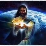 Cristo luz del mundo y de la pastoral social.