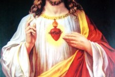 Rogamos a Nuestro Padre por todos los Guardias del Sagrado Corazón de Jesús. Así como todos los grupos de oración.
