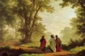 La palabra de Dios en la voz y sentir de un laico: Emaús camino de un dios a mi medida. Audio mp3