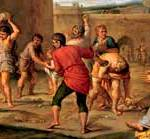 Lectura del libro de los Hechos de los Apóstoles 7,51.60 8,15. Martes 10 de Mayo de 2011.