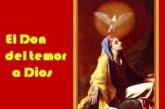 El Don del Temor de Dios: Los dones del Espíritu Santo. Audio mp3