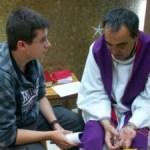 """El sacramento de la reconciliación 1: """"Lo que se gana con una buena confesión: Padre Eliécer Sálesman. Audio mp3"""