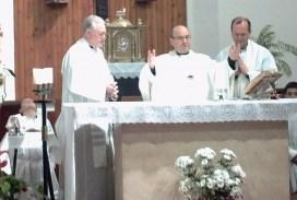 Conoce los elementos y el recinto donde se celebra nuestra santa eucaristía parte 3. Audio mp3