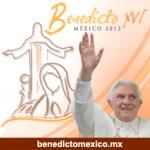Itinerario que el papa Benedicto XVI va a efectuar  en sus actividades pastorales  y diplomáticas en México. Video elaborado por Gualix blog