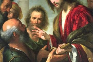 Falta UN DIA para la llegada del Vicario de Cristo: El Santo Padre Benedicto XVI.Donde está Pedro allí está la Iglesia