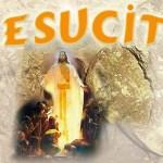 Evangelio San Marcos 16,1-7.  Sábado 31 de Marzo de 2018.- Vigilia Pascual de la Noche Santa (Domingo de la Resurrección del Señor).