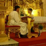 El examen de conciencia a la luz de los 10 mandamientos. Padre Jorge Loring. Equipo de trabajo. Audio mp3