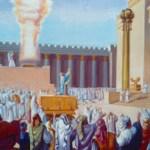 2o libro de los Reyes 22,8-13;22,1-3. Miércoles 27 de Junio de 2012.
