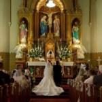 El matriomonio sacramento y bendición de Dios: realidad de nuestros tiempos. Video