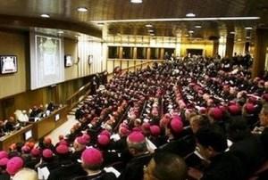 Da inicio el sínodo de los obispos en Roma para los trabajos sobre la nueva evangelización para la trasmisión de la fe.