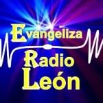 Les ofrecemos disculpas por la interrupción de Evangeliza Radio León.
