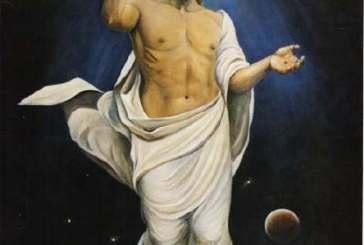 Jesucristo su único Hijo, nuestro Señor…El Redentor.