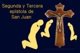 Segunda y tercera epístola de San Juan. Audio mp3