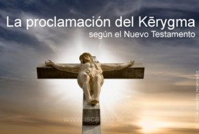 Reconocimiento y vivencia del Señorío de Jesús.