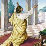 Salmo 39 (40). Jueves 24 de Enero de 2013.