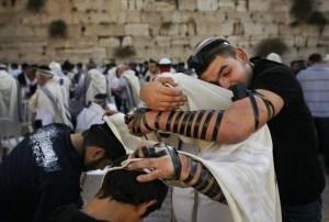 Los judíos tienen el kippur,  ¿y los cristianos que tienen?