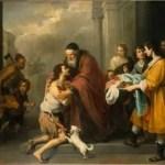 Comentario al evangelio según San Lucas 15, 1-3. 11-32. IV domingo de cuaresma. El derroche de Dios. Audio mp3