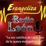 Programación de Evangeliza Radio León para los días  del 15 al 17 de Abril 2013.