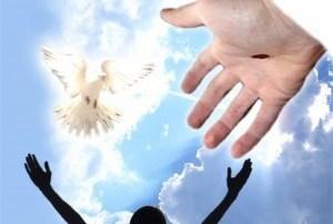 Pentecostés, el gran amor de Dios para los hombres.