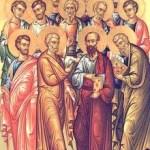 Hechos de los apóstoles atestigua la fe y vida de la Iglesia.
