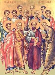 echos_apostoles