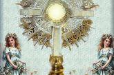 Evangelizafuerte,  Guardias del Sagrado Corazón y Parroquia de San Pío X se une en oración por el 45 ° aniversario de vida sacerdotal de nuestro querido P. Eduardo Contreras Gutiérrez.