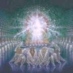 Del libro de Daniel 7,9-10.13-14. Martes 6 de Agosto de 2013. La Transfiguración del Señor.