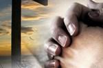 Es el Espíritu quien ora en nosotros. Oremos para que seamos perseverantes en la Oración.  Hora Santa  Parroquia de San Pío X