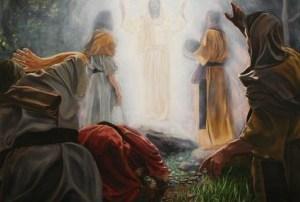 ¿La transfiguración del Señor?, ¡claro que sí!