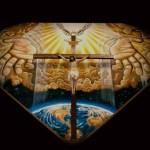 Consagración a Jesucristo, la Sabiduría encarnada, a través de la Santísima Virgen María.  San Luis de Montfort