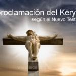Cristo Jesús, ¡buena noticia!, ayer, hoy y mañana. Parte 1.