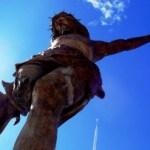 Actualizamos el Cristo roto. 4 partes audio. Juan Antonio Cosio