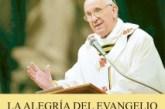 Evangelii Gaudium: La alegría del evangelio. Pdf.